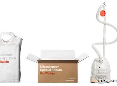 瑞典设计机构BVD包装设计