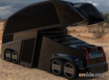 2010仿生电力汽车