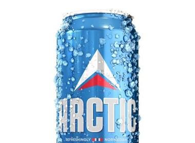 激賞尖峰時刻 Arctic啤酒鐵聽包裝