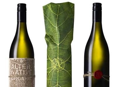 Alternative 酒包裝設計欣賞