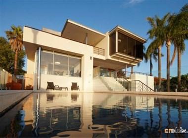 澳大利亚Mount Pleasant 别墅设计