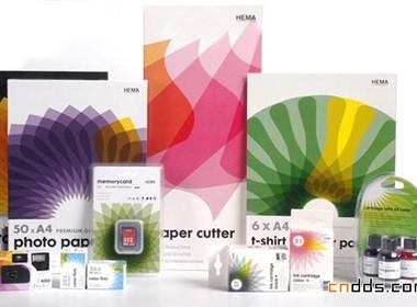 荷蘭Koeweiden Postma包裝設計作品