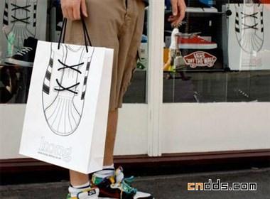 十款创意购物袋
