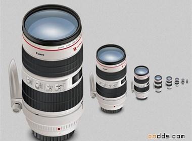 照相机图标图标设计
