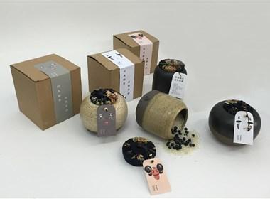 致敬宫崎骏系列包装