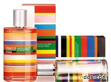 经典香水瓶包装设计欣赏