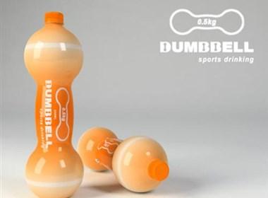 极富艺术性的瓶体设计