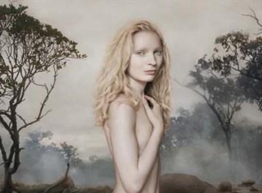 国外人体油画欣赏