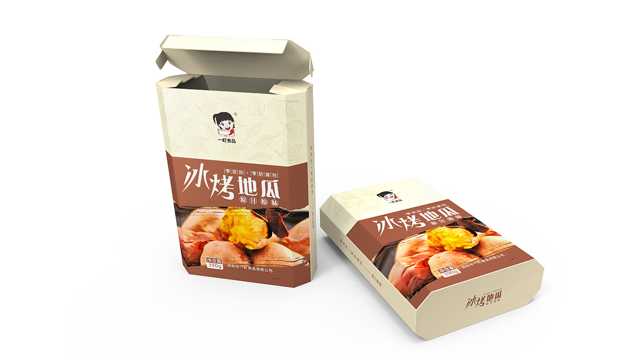 快消食品包装设计|速冻食品包装设计|深圳圣智扬创意
