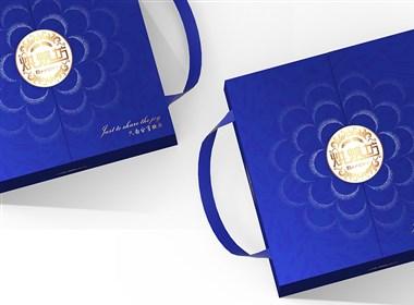 蛋糕包装设计公司|食品包装设计|圣智扬创意设计