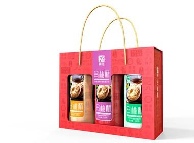 糕点包装设计|食品包装设计公司|圣智扬产品创意设计