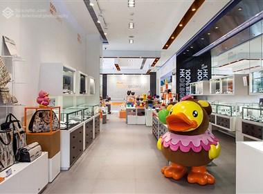 香港设计廊专卖店