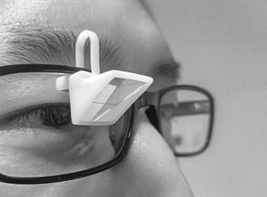 """UPPER!不插电的类""""谷歌眼镜""""体验!"""