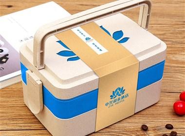 中兴酒店-餐饮盒