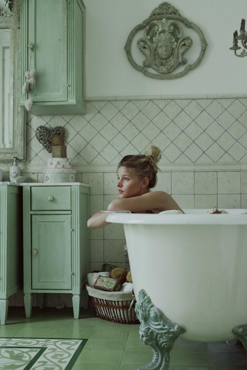 人像摄影:少女眼眸深藏的小秘密