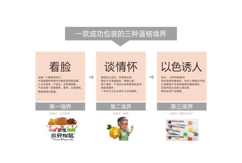 香菇零食包装设计