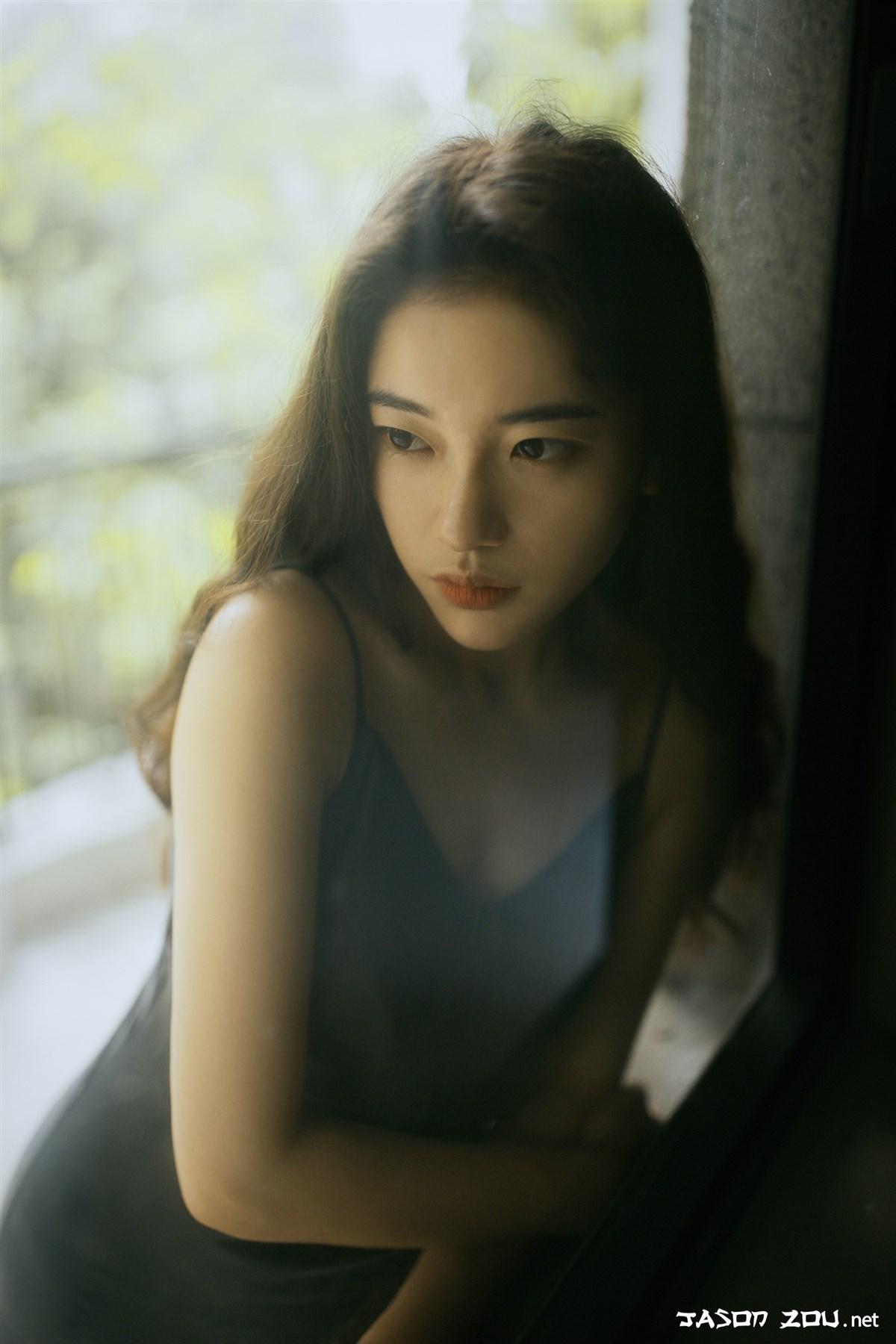 秋—人物摄影