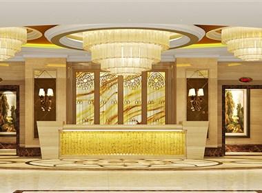 焦作老达寨洗浴会所设计
