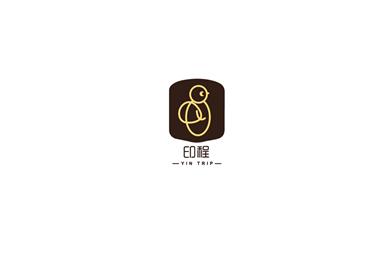 印程国际旅行社logo设计,vi设计,北京logo设计,标志设计,北京vi设计,logo设计公司