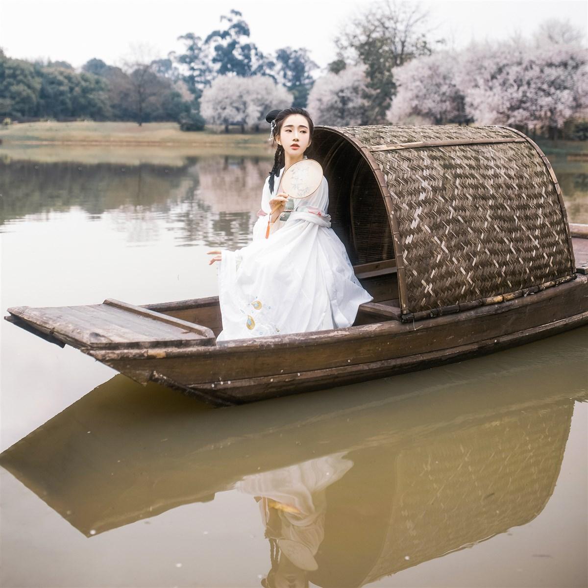 梦仙游—人像摄影