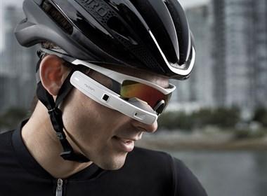 当英特尔重新设计谷歌眼镜