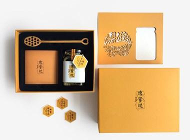 传蜜说-缅甸蜂蜜