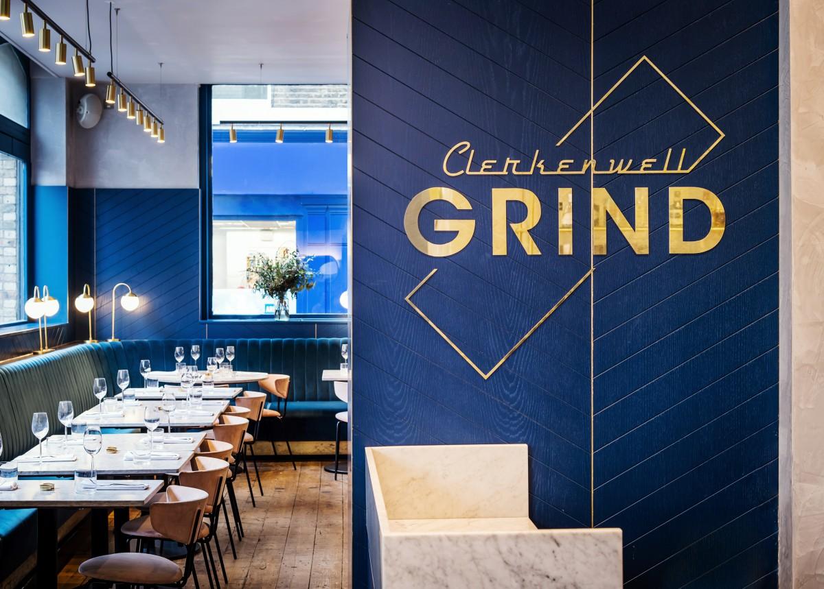 Clerkenwell Grind餐厅