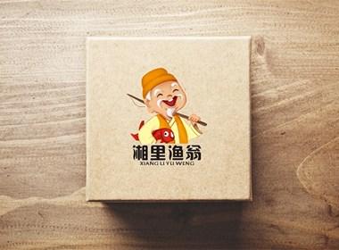 成都一道設計包裝設計/原創包裝/食品包裝/魚干海產品包裝