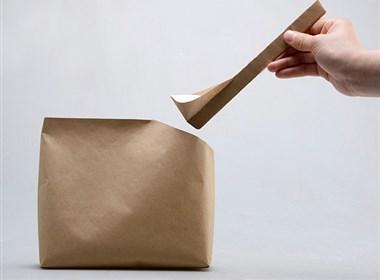 撕下一勺|解决袋与勺之间的问题