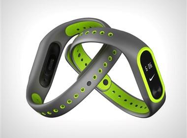 耐克手表的未来式设计