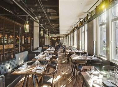意大利Mercato海岸餐厅
