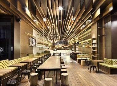深圳gaga鲜语餐饮店