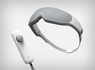 最美丽的VR耳机设计