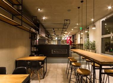 Aquiles 咖啡厅