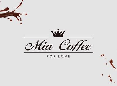 MIA COFFEE品牌形象设计