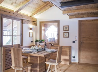 Castello木质住宅