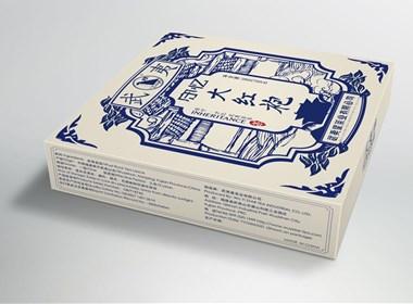 2016-靳埭強設計獎入選獎-《武夷牌守憶》系列茶包裝設計
