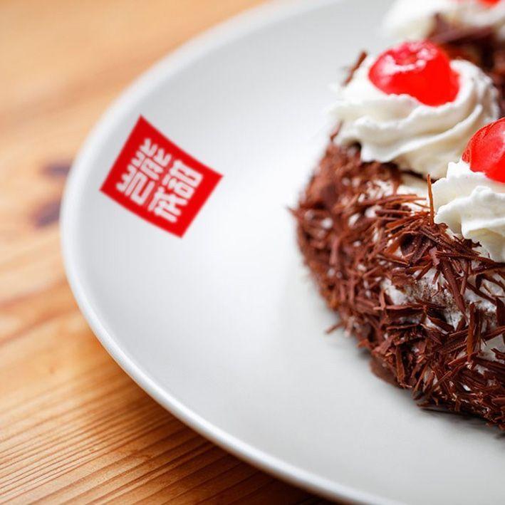 北京博创设计面包连锁专卖店品牌设计欣赏