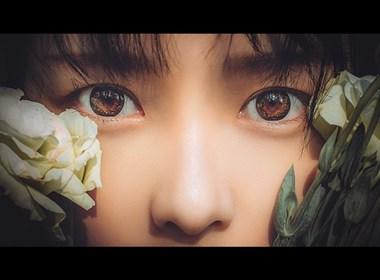 爱丽丝梦游仙境—人像摄影