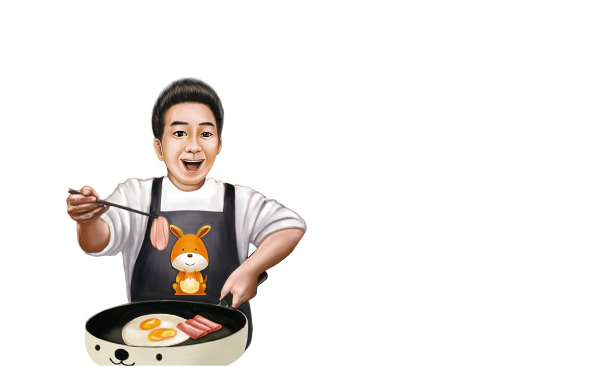 志金火腿——衡水徐桂亮品牌设计