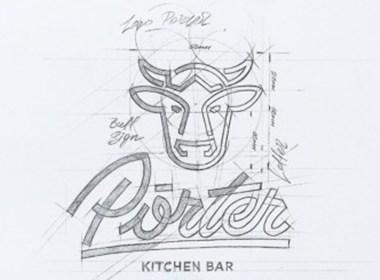 餐厅品牌形象设计