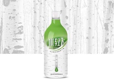 桦树水包装