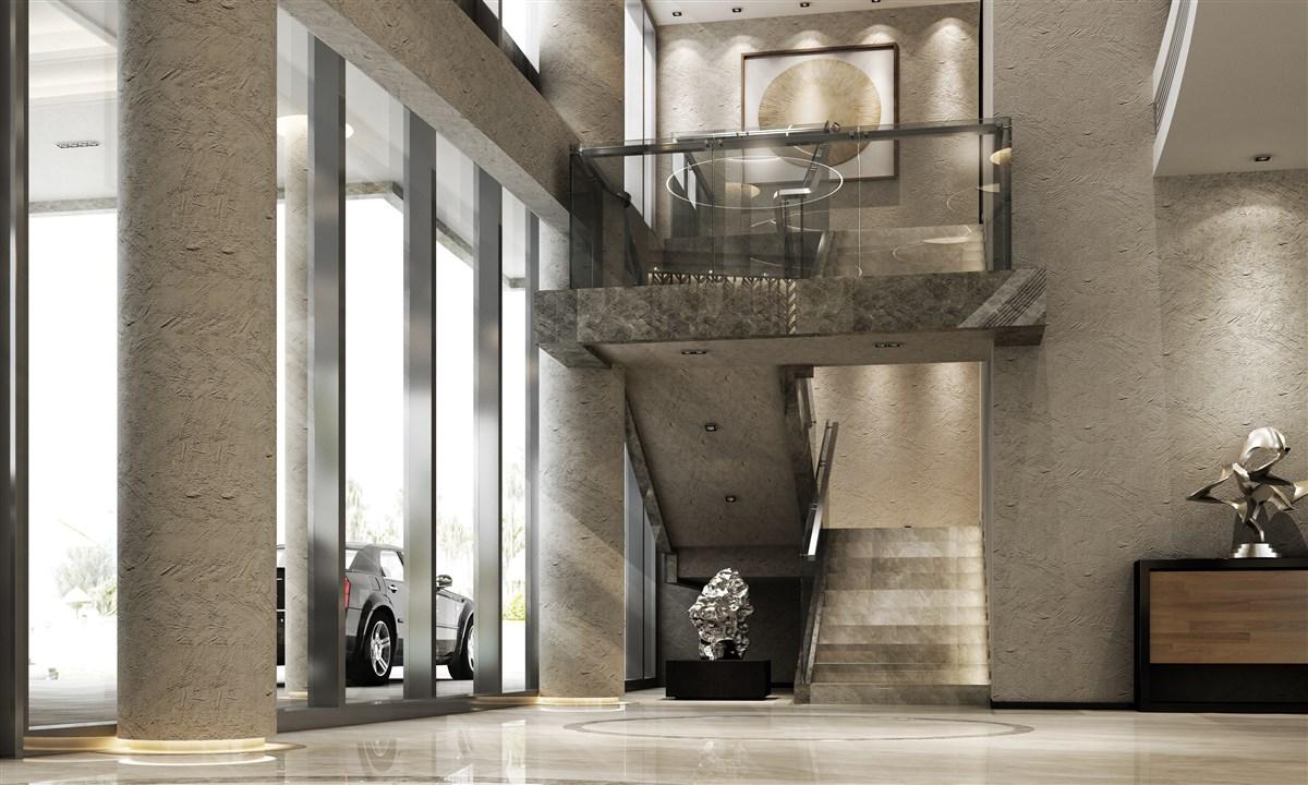 造境设计——保利银滩
