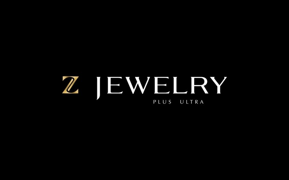 VI设计|Z Jewelry珠宝饰品