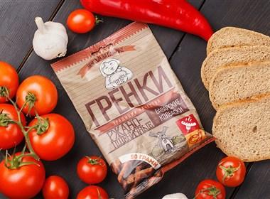 圣彼得堡食品包装