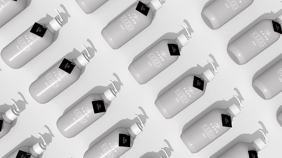 《良品之味》品牌包装设计