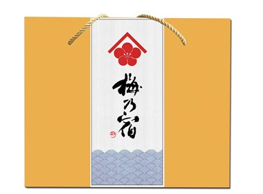 礼盒封面设计