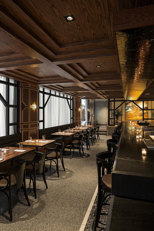波特兰Q餐厅