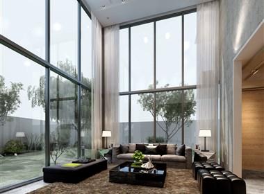 造境设计——广雅别墅