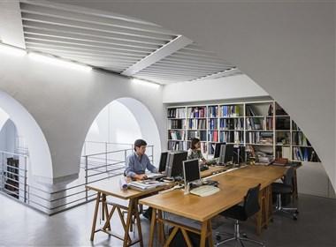 西班牙VAZQUEZ工作室
